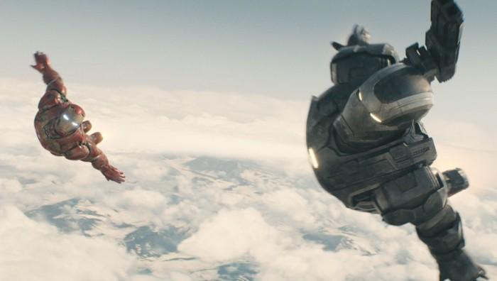 战争机器竟比钢铁侠更快上手战甲?演员回应