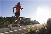 斜坡训练虽然困难 但带给跑者的益处多多