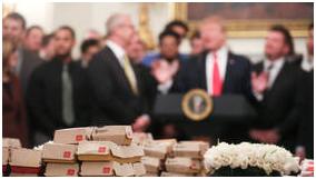 迷你使馆!美使馆签协议,奥地利麦当劳餐厅将为美公民提供领事协助