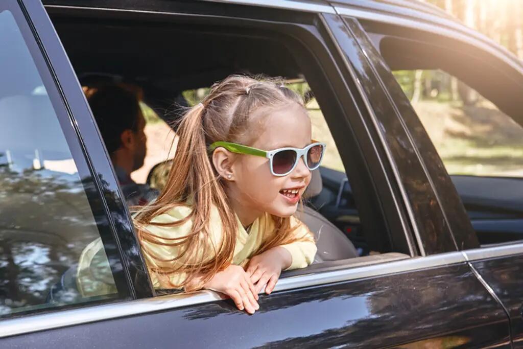 多久没洗车了?法国研究发现车内细菌数量是厕所10倍!