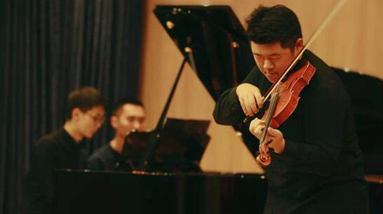 国际学校择校必读:中央音乐学院鼎石实验学校成就学生的多元化发展