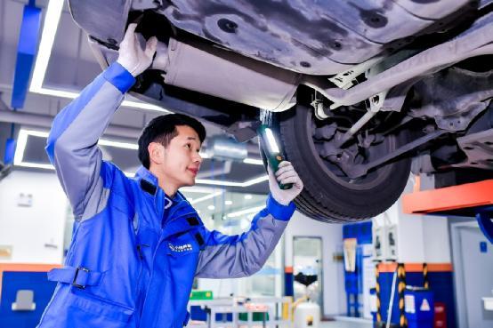 小桔养车升级产品供应链 与雪佛龙达成战略合作