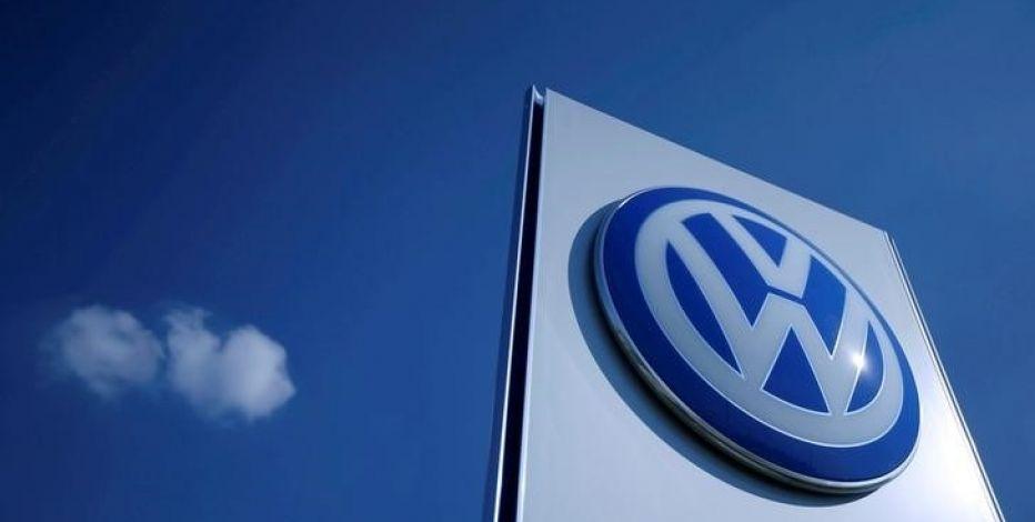 大众将投资10亿欧元在德建造电池工厂