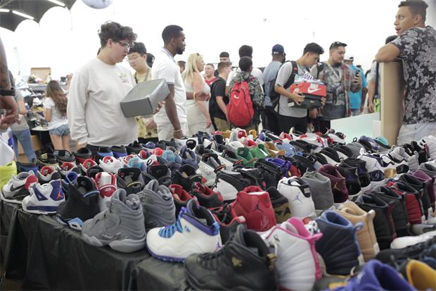 街头潮流平台INXXSTREETLab 即将登陆Sneaker Con 呈现最纯粹的潮流盛宴
