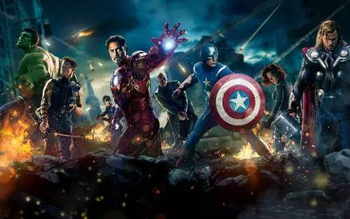 《蜘蛛侠》2提前北美4天上映?大片让中国观众先看,好莱坞在打什么牌?