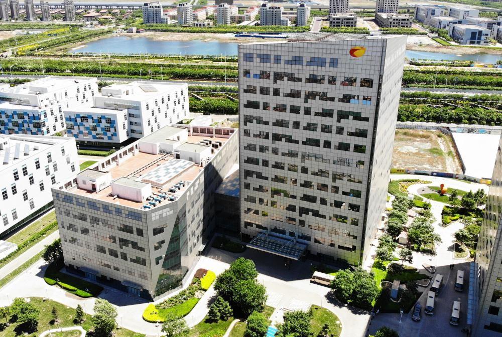 电子工程摇篮 揭秘清华大学天津电子信息研究院