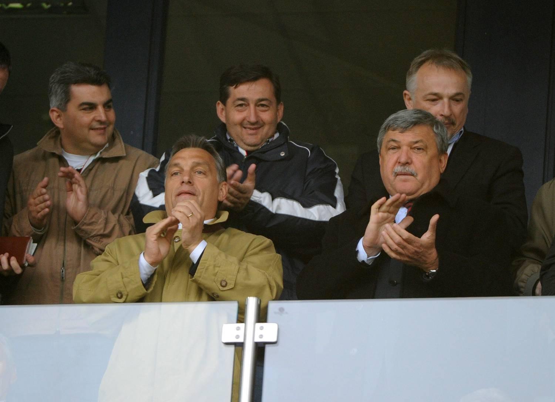 欧尔班被评为匈牙利最具影响力人物 OTP银行CEO成匈牙利首富