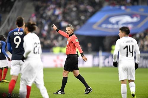 """利物浦遇""""克星""""?斯科米纳将执法欧冠决赛"""
