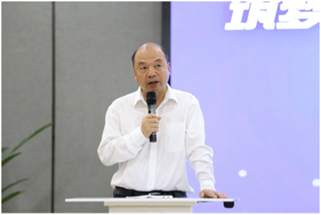 杨建国:贵州开创了以大数据后发赶超的精准路径