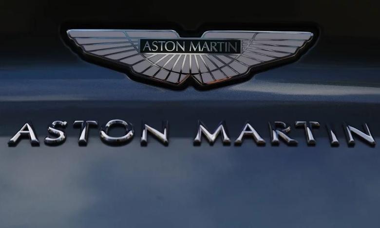 阿斯顿•马丁一季度利润下降35% 亏损220万英镑