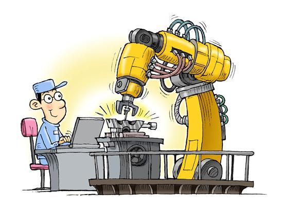 人工智能、物联网、大数据……78.0%受访者希望从事新职业