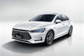 秦Pro EV超能版上市 补贴前售24.89万起