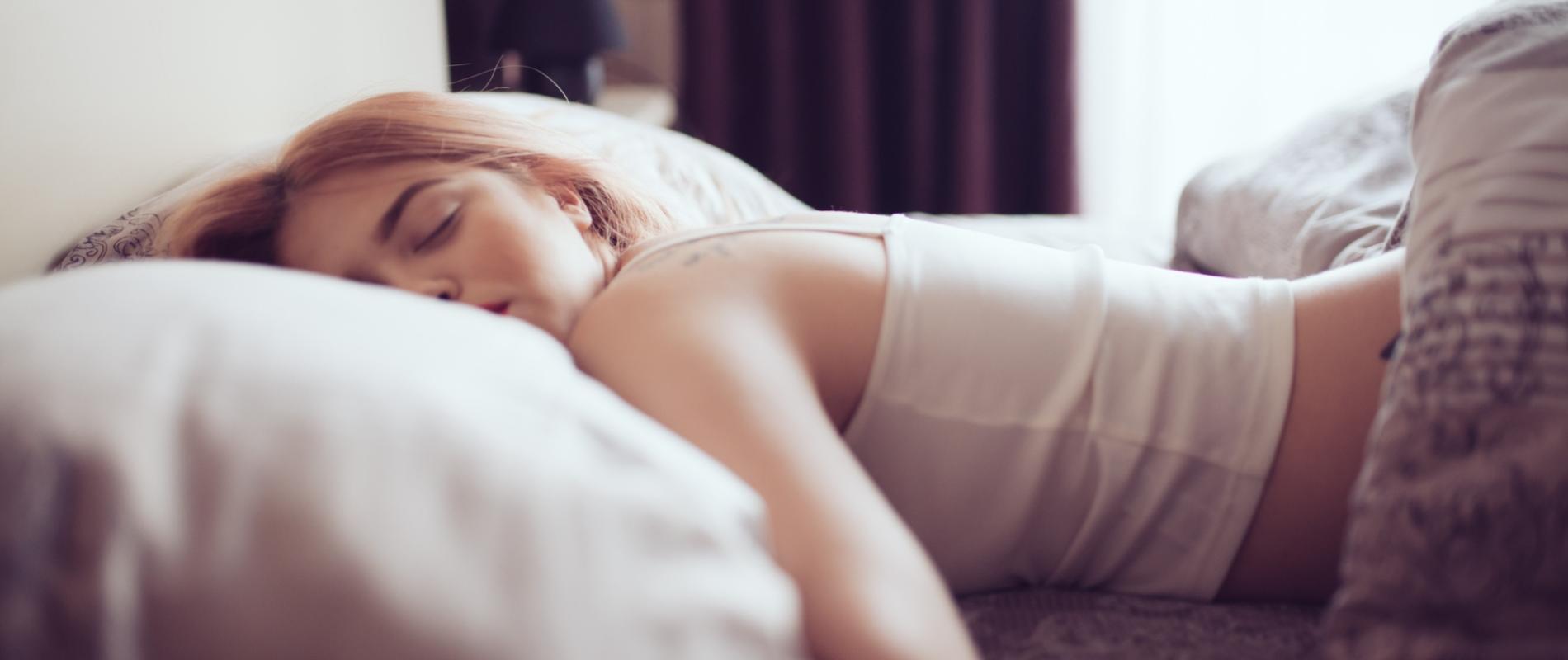一到周末就睡到中午?专家告诉您赖床补觉只会适得其反