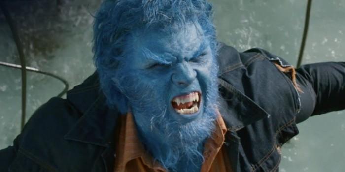 """不止暮光男 X战警""""野兽""""也是蝙蝠侠候选之一"""