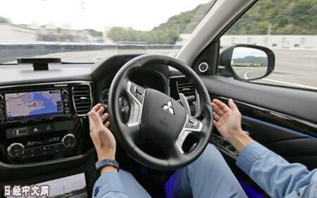 日本2020年或实现高速公路自动驾驶