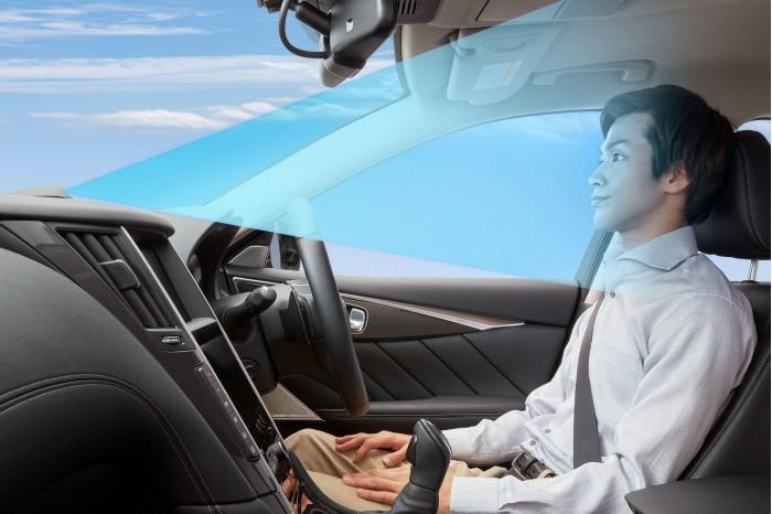 日产将推ProPilot2.0驾驶辅助系统 可脱离方向盘