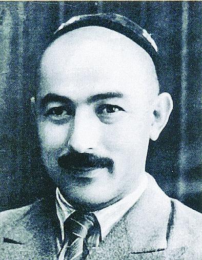 阿合买提江·哈斯木:为新疆人民解放事业英勇奋斗