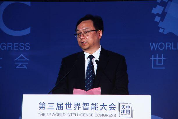 比亚迪王传福:发展智能大交通,助力高质量发展