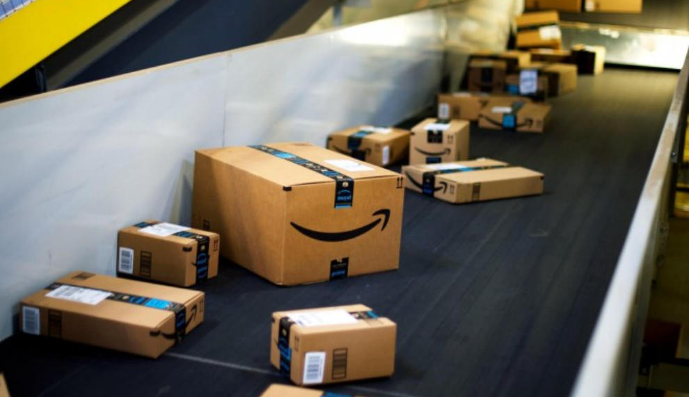亚马逊计划为危险商品建造一个新的仓库