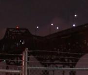 纽约市附近化工厂起火