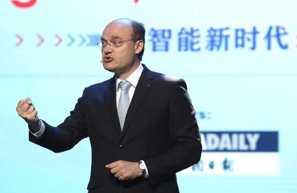 中国早已不是模仿者!法国学者:西方需要改变固有成见