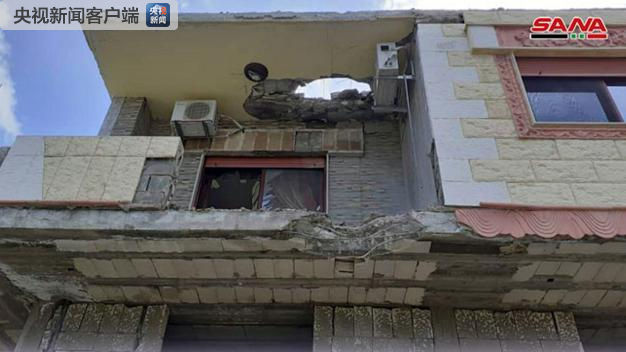 武装分子袭击叙拉塔基亚村庄 致一名平民死亡
