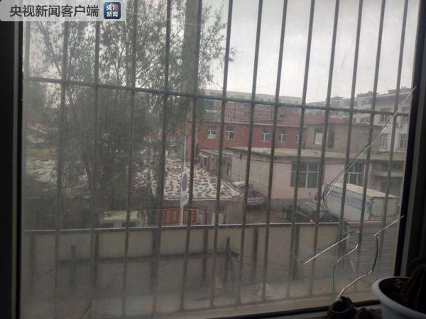 吉林松原发生5.1级地震 四趟旅客列车临时停车