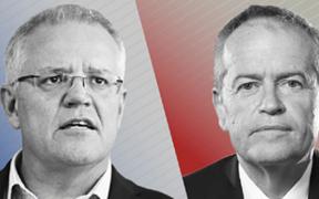 澳大利亚大选:莫里森赢得连任
