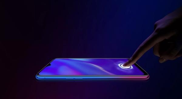 OPPO K1满减促销:最便宜屏下指纹手机诞生