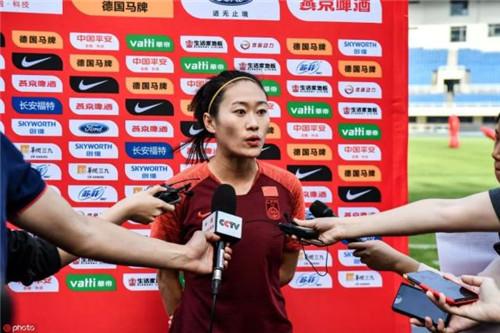备战世界杯有条不紊 中国女足在京集训有何玄机?