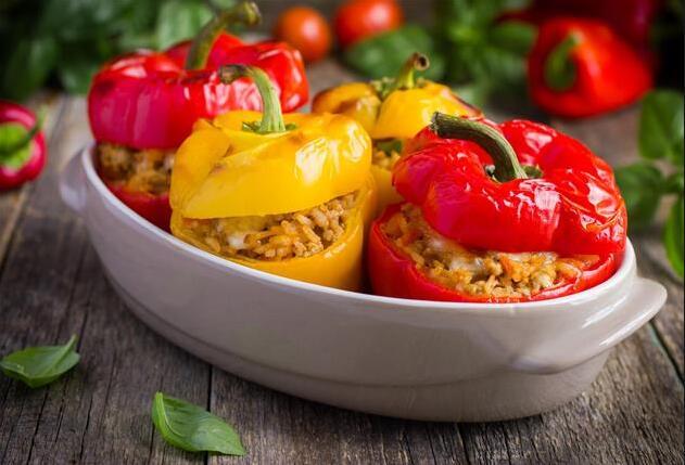 喜欢也要克制 这7种食物容易导致消化不良
