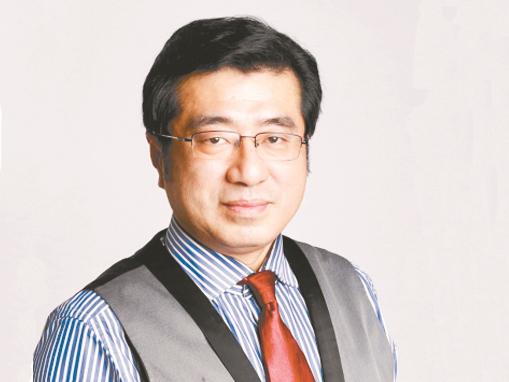 加拿大中国商会主席:王海澄