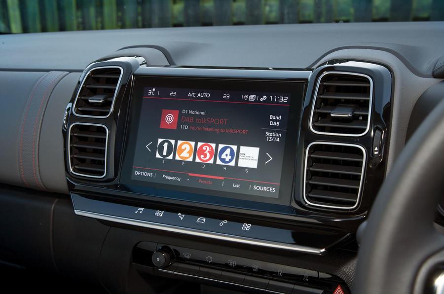 雪铁龙促进手机与汽车互联 简化车载技术