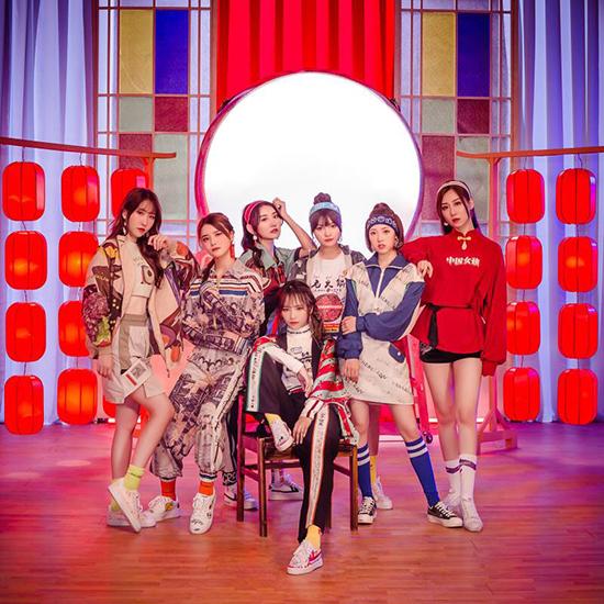 SING女团受邀亚洲文化嘉年华 电子国风获认可