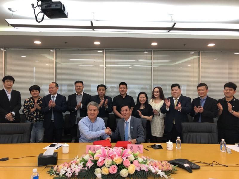 """bbin电子游戏网""""一带一路国际文旅服务平台""""即将上线 与海外华文传媒协会签署战略合作协议"""