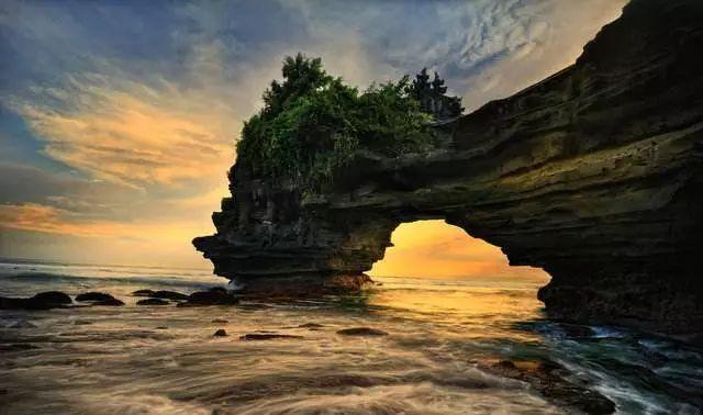 巴厘岛:与众不同的小众玩法!