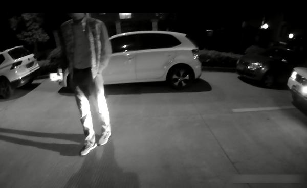 反转!男子报警轿车被盗,自己却进了牢房