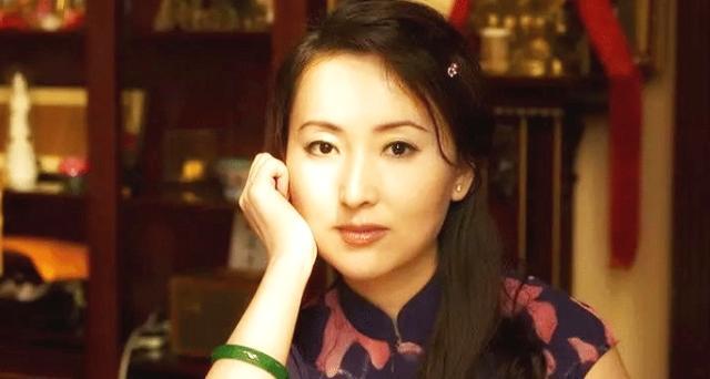陈晓旭传奇的一生,入戏黛玉到下海经商,出家三月遗憾离世