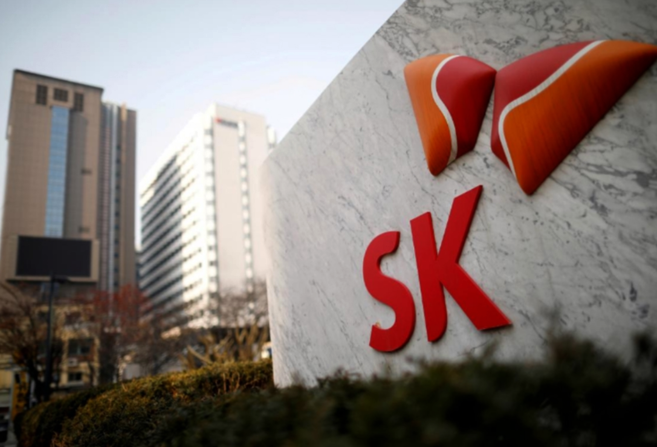 韩国SK欲在中国建第二个工厂 投资超33亿
