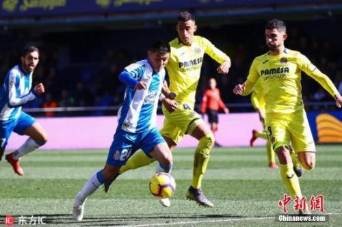 武磊首个西甲赛季收官:立足之后还需修炼内功