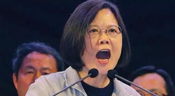 """台媒体人:民进党操作""""最后一次""""选举的阴谋"""
