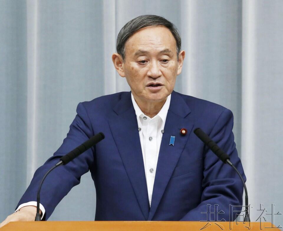 日官房长官重申内阁不信任案可成为解散众院理由