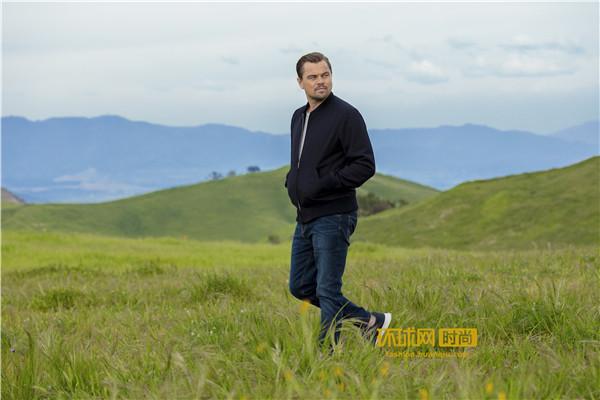 """携手奥斯卡影帝、环保倡导者莱昂纳多•迪卡普里奥 提出舒适源于自然""""新思考"""""""