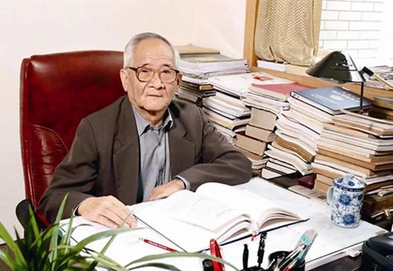 """和重庆大学同龄的90岁院士讲述什么是""""人生的价值"""""""