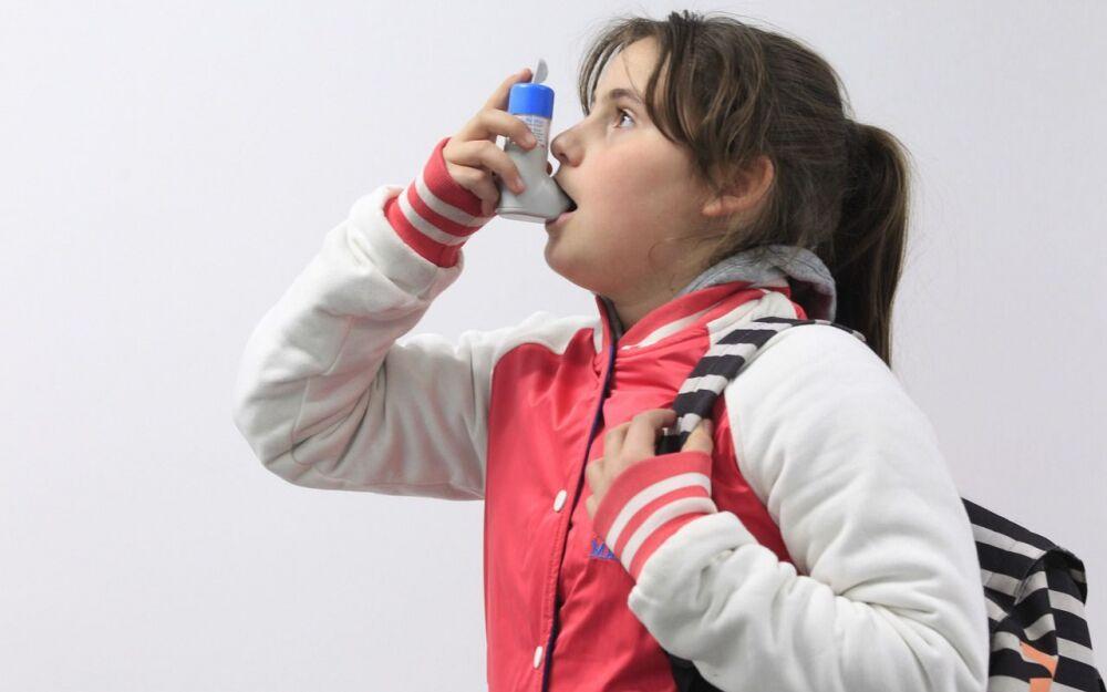 哮喘很可怕吗? 专家们这么说…