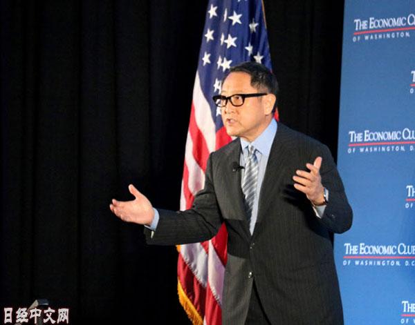 特朗普称汽车进口威胁国家安全 丰田强烈反驳