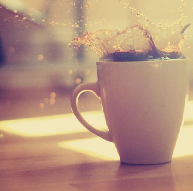 喝咖啡醒醒神?研究称想到咖啡就能让大脑更警觉