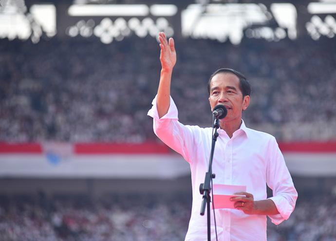 佐科当选印尼总统,反对党候选人拒绝认输:大选舞弊,将上诉