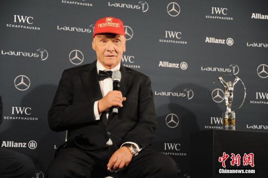 F1传奇尼基·劳达去世享年70岁 曾三次问鼎世界冠军