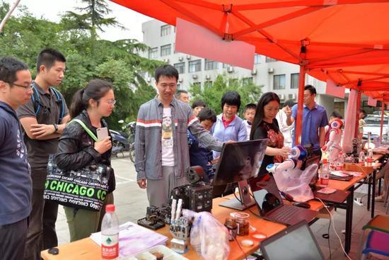 △图片来源:北京大学招生办微信公号